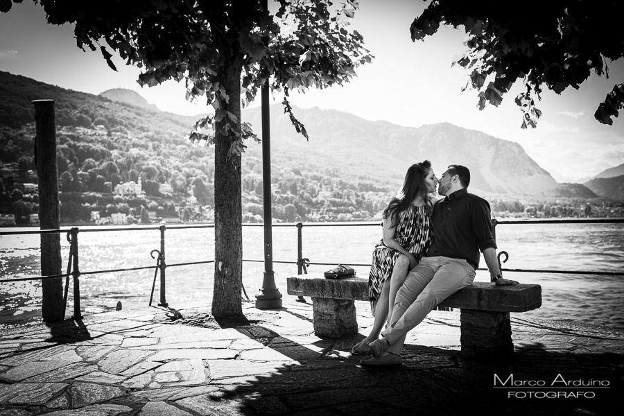 isole borromeo engagement Stresa lago Maggiore