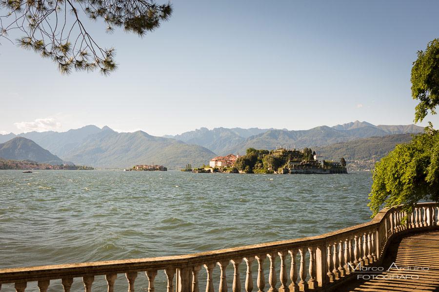 engagement session isola bella Stresa lago Maggiore
