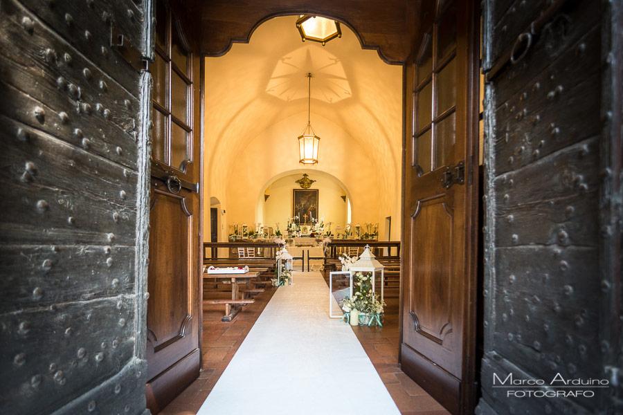 abbazia santo spirito Marco Arduino Fotografo