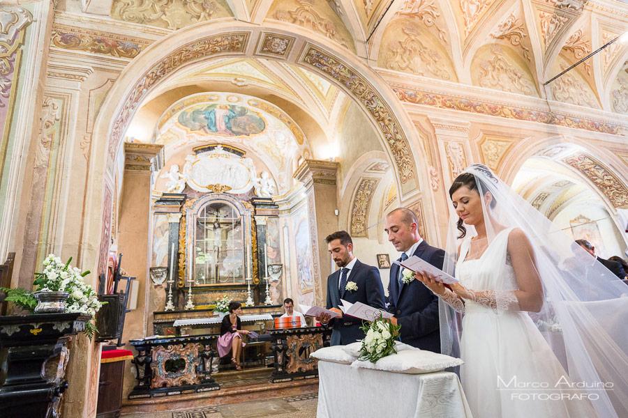 matrimonio a novara