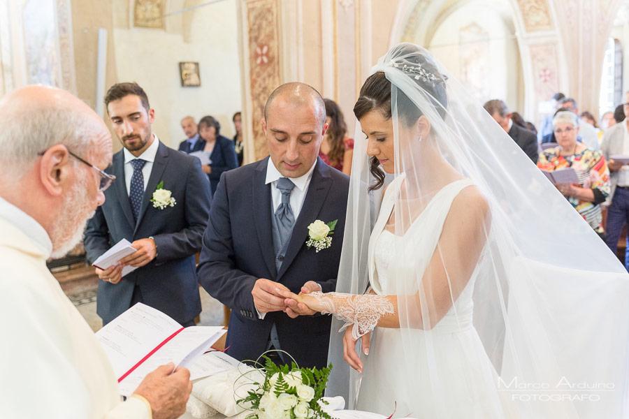 cerimonia religiosa san lorenzo mandello vitta novara