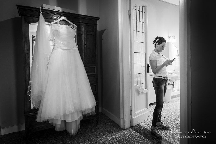 matrimonio Villa Frua Stresa