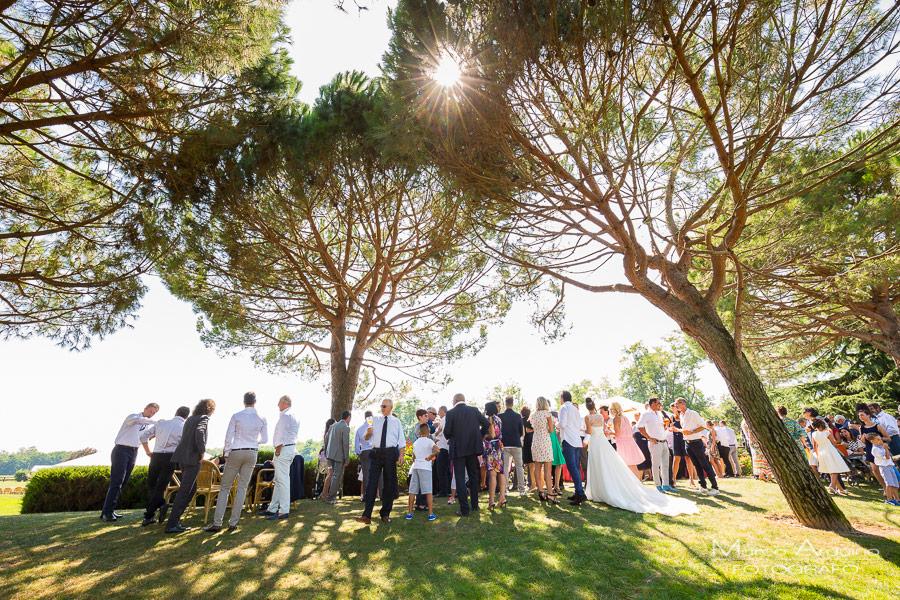 location matrimonio parco le cicogne barengo novara