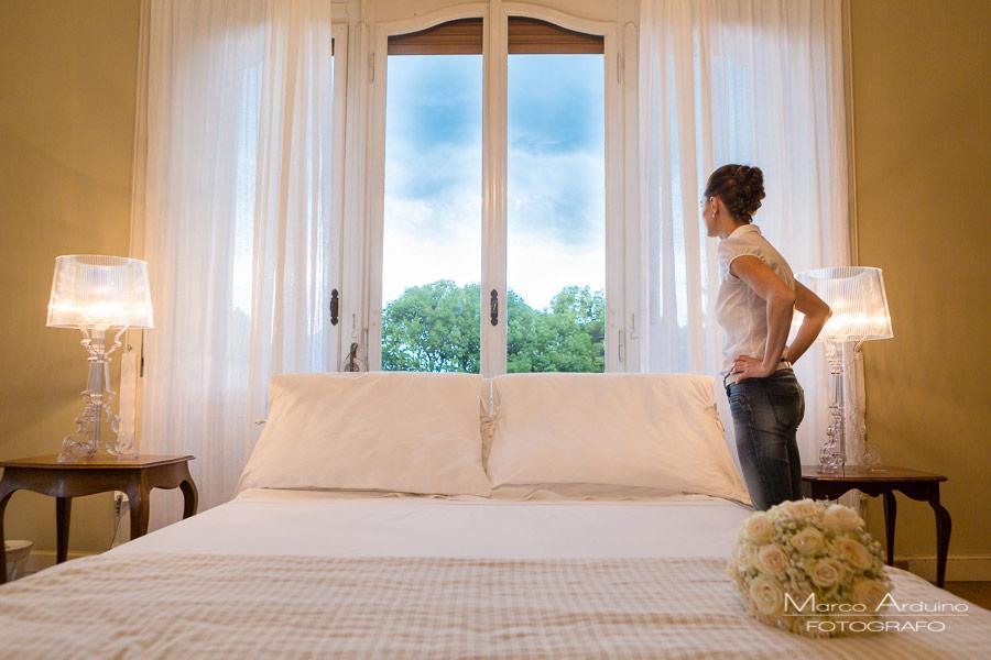Fotografo matrimonio Villa Frua Stresa Lago Maggiore