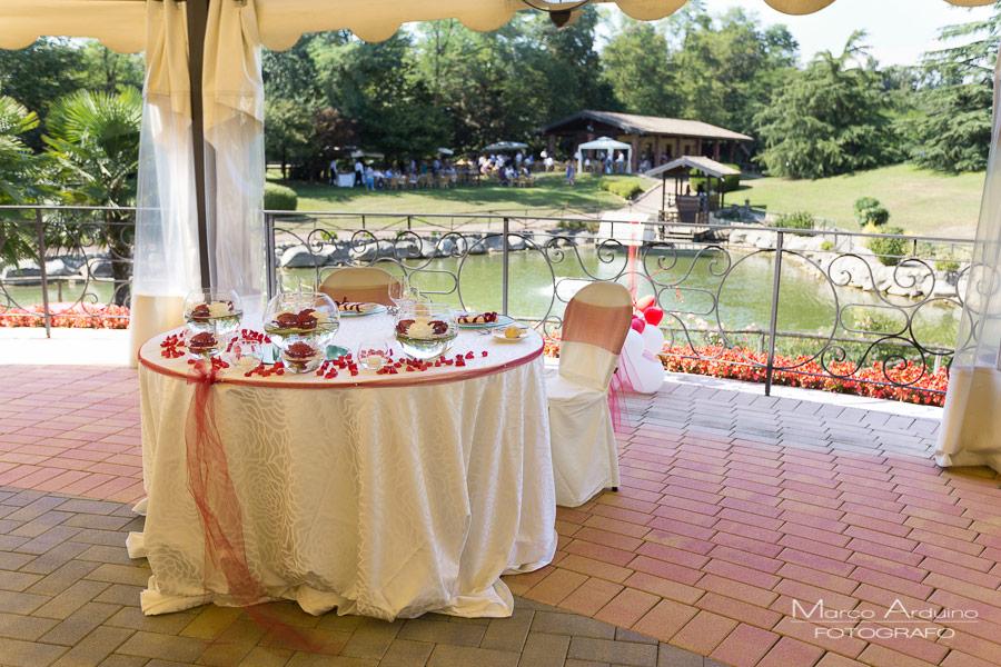 location di matrimoni parco le cicogne barengo novara