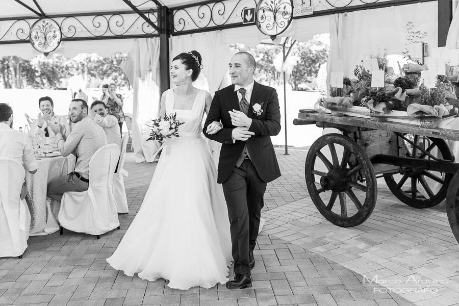 reportage fotografico di matrimonio parco le cicogne Novara