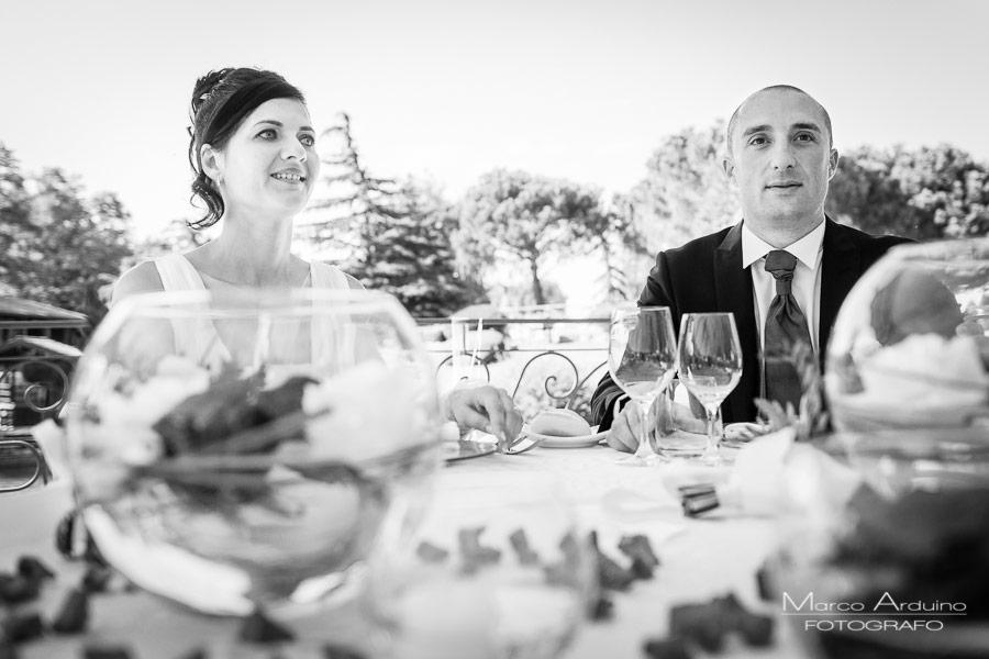 foto di matrimonio parco le cicogne Novara