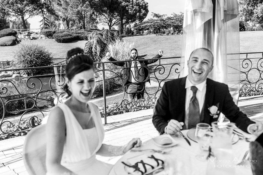 ricevimento matrimonio location parco le cicogne novara