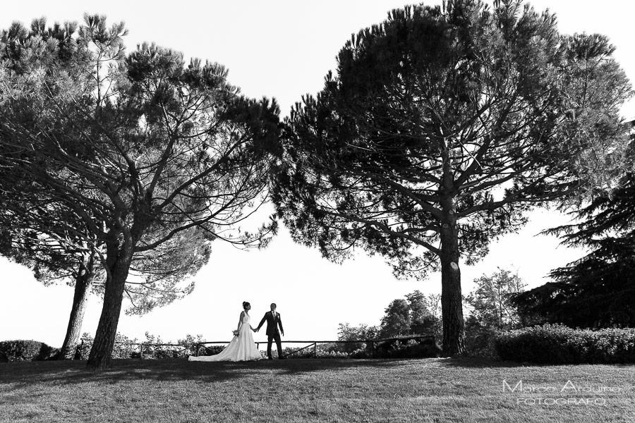 servizio fotografico matrimonio parco le cicogne barengo novara