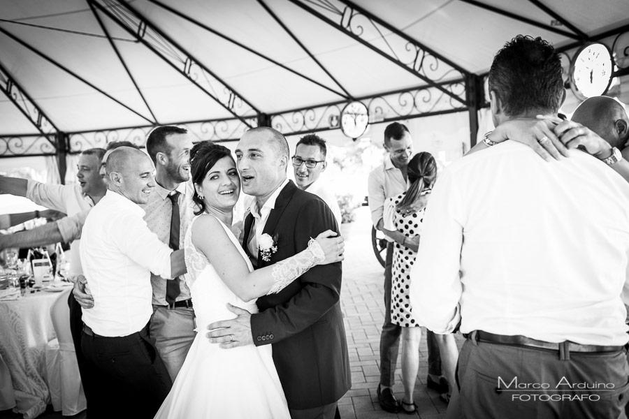parco le cicogne servizio fotografico di matrimonio