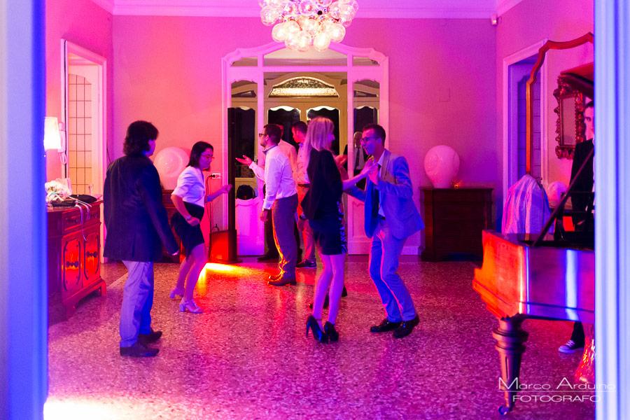 festa di matrimonio villa frua Stresa lago Maggiore