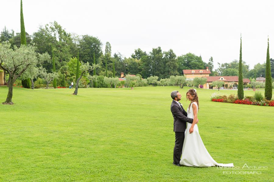 matrimonio a cascina bonina