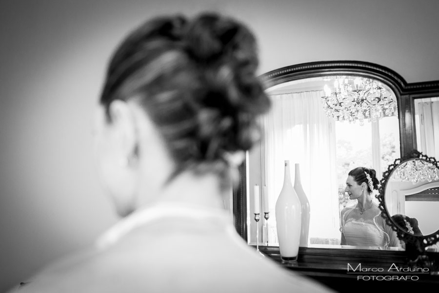 Fotografo matrimonio Villa Frua Stresa
