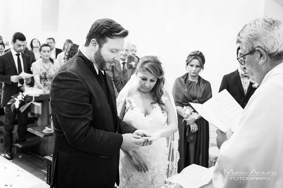 sposarsi abbazia santo spirito comignago Novara