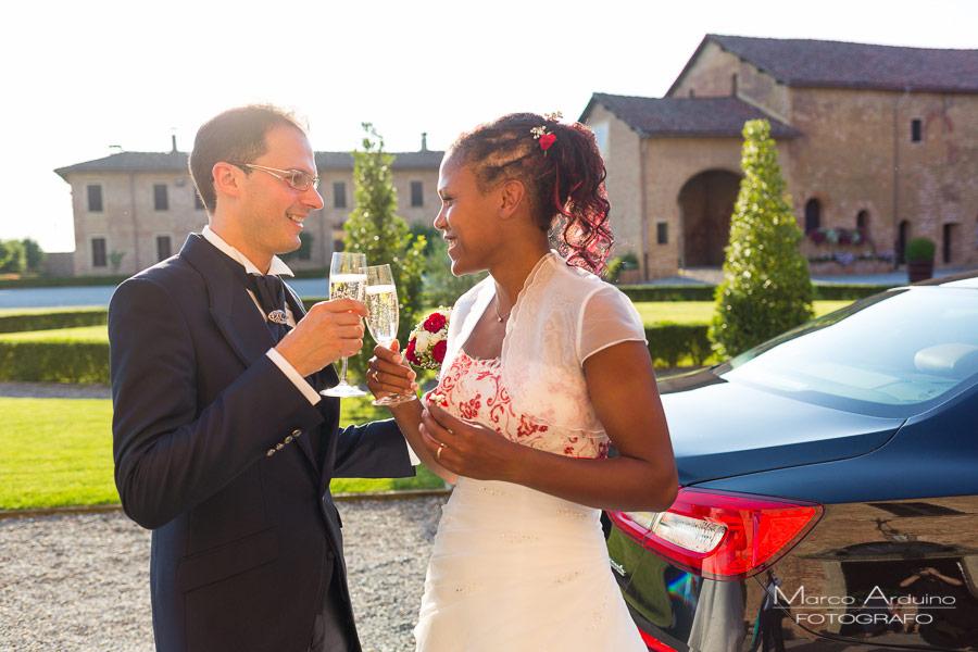 fotografo matrimoni principato di lucedio vercelli