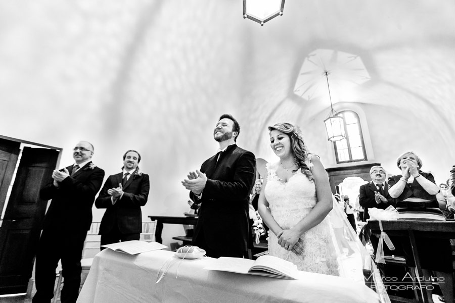 nozze abbazia santo spirito comignago Novara