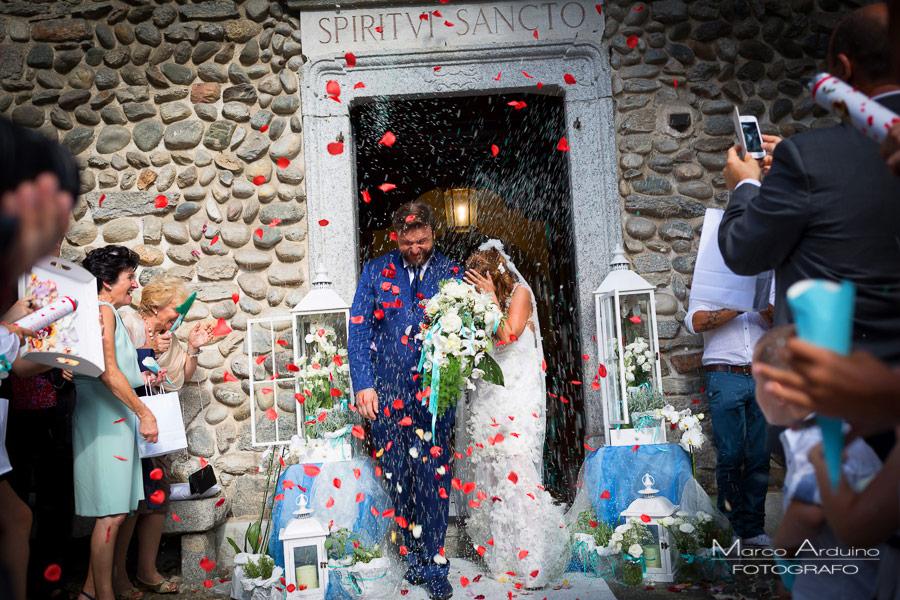 matrimonio abbazia santo spirito comignago Novara
