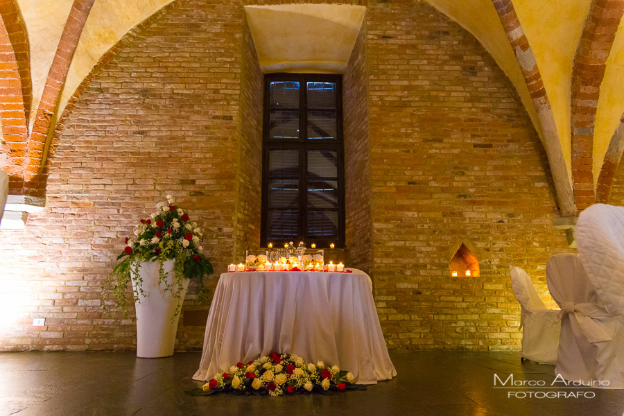 location di matrimonio principato di lucedio