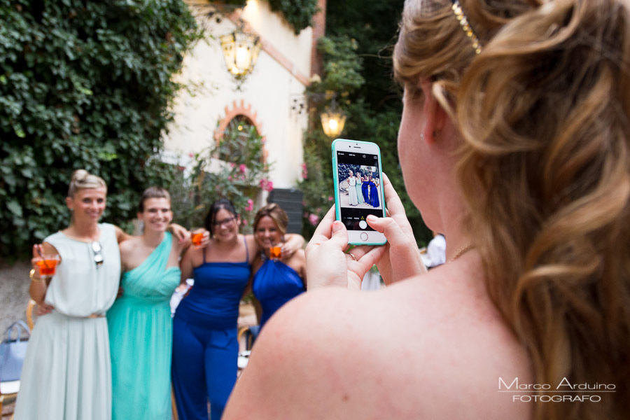 fotografo matrimonio novara abbazia santo spirito
