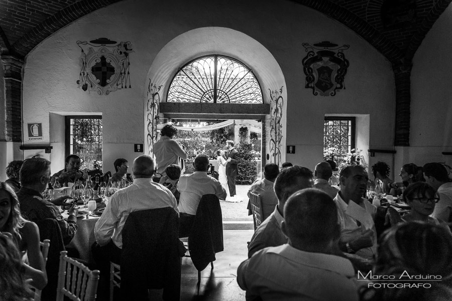 reportage matrimonio abbazia santo spirito villa giannone Novara