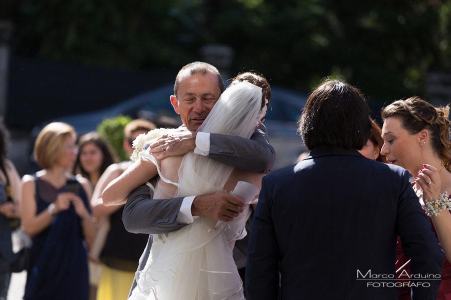 Matrimonio Stresa Lago Maggiore