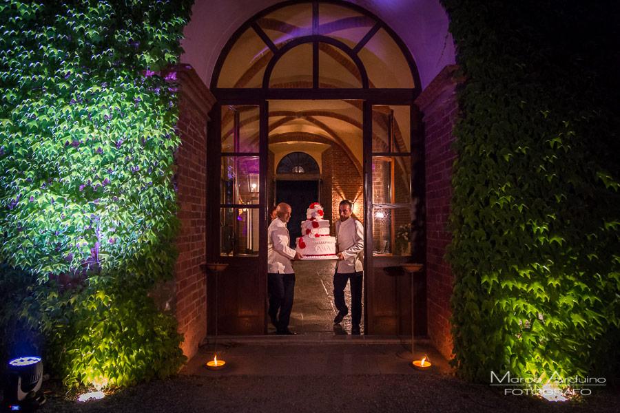 fotografo matrimonio principato di lucedio