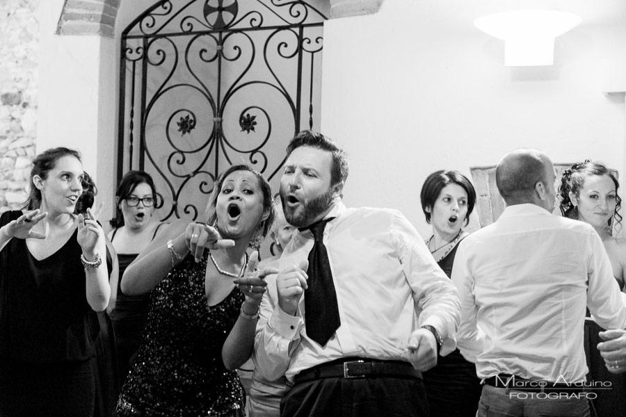 festa matrimonio abbazia santo spirito villa giannone