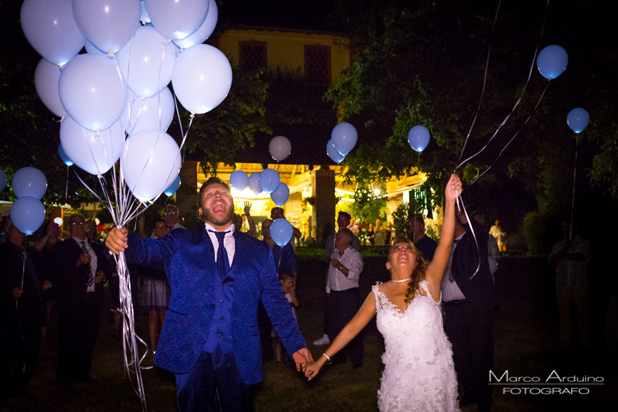 festa di nozze abbazia santo spirito villa giannone