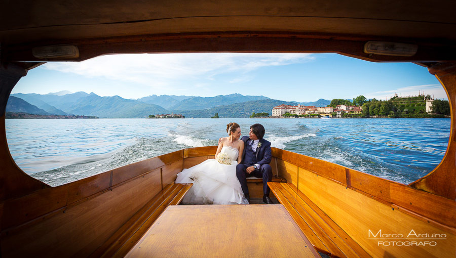 Fotografie di matrimonio