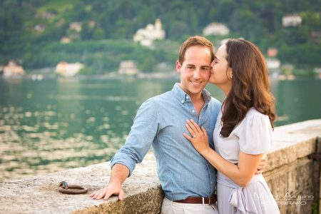 Prematrimoniale sul Lago Maggiore