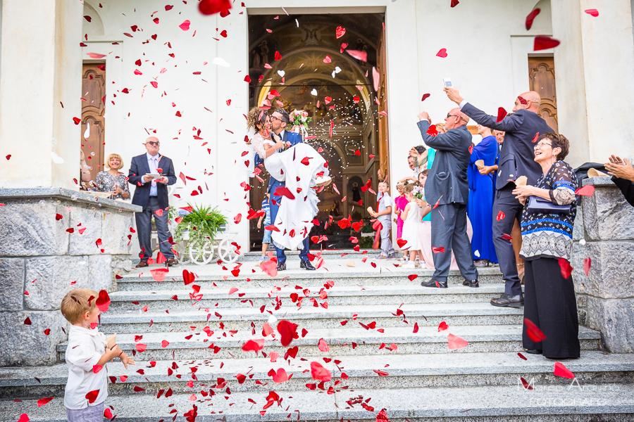 Fotografo Matrimonio a Varallo