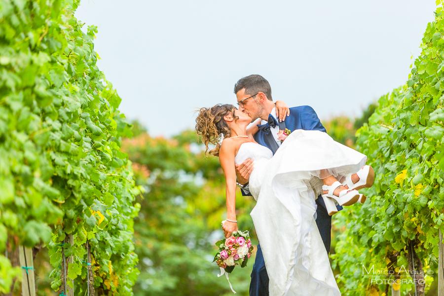 Fotografo Matrimonio a Novara