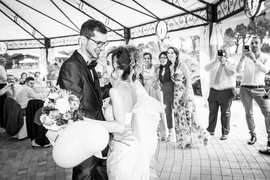 matrimonio al Parco le Cicogne