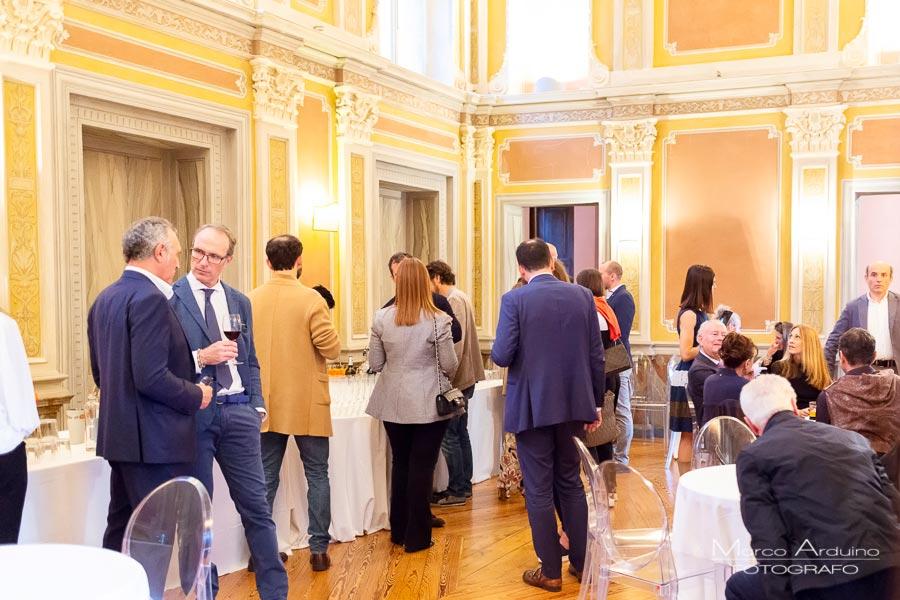 Evento Cittadellarte-Fondazione Pistoletto