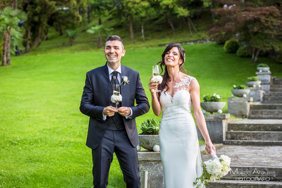 matrimonio a villa muggia