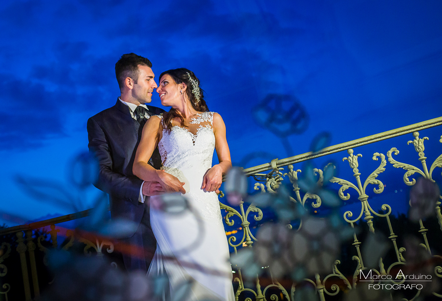 fotografo matrimonio villa muggia