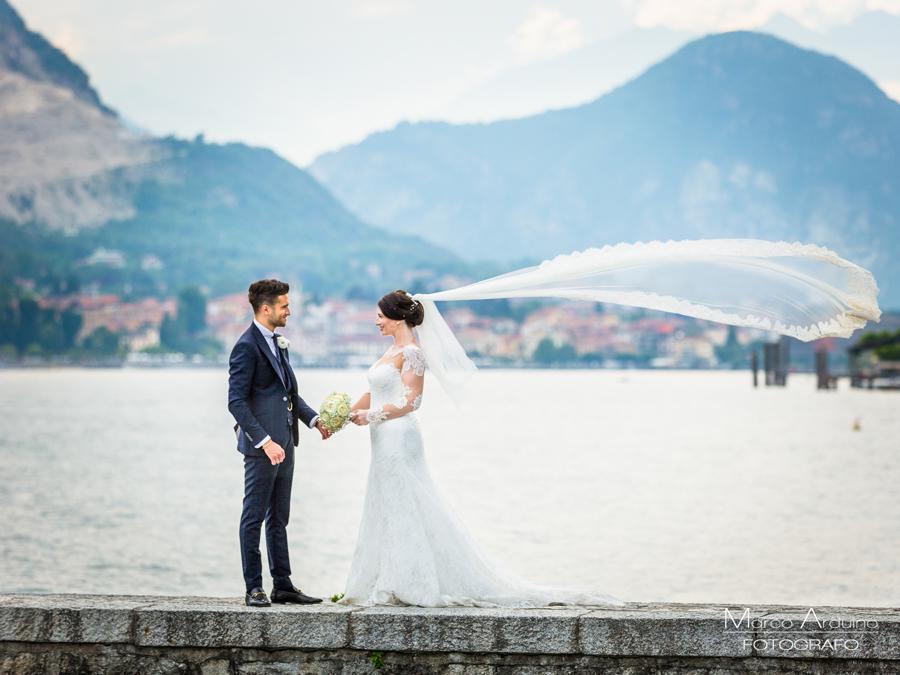 matrimonio isola bella