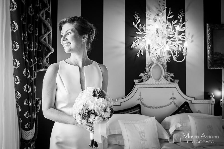 fotografo matrimonio villa aminta