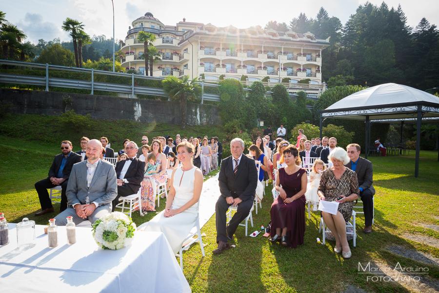 cerimonia simbolica villa aminta