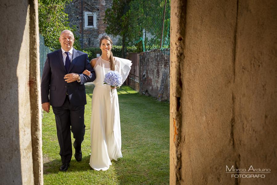 matrimonio al castello del guado
