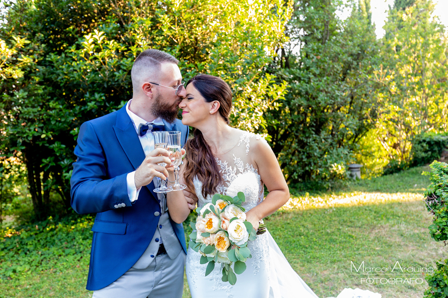 matrimonio a tenuta il giocco