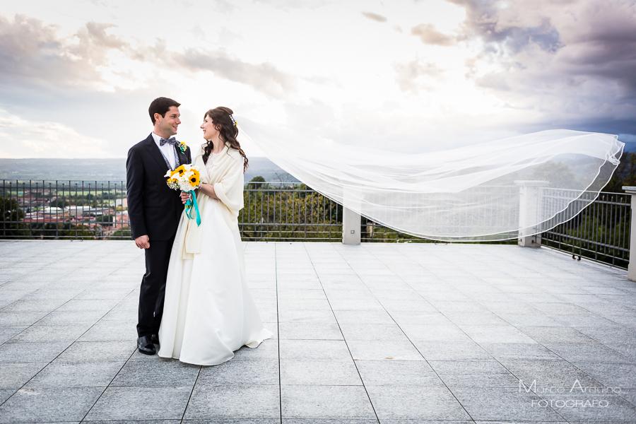 matrimonio palazzo gromo losa