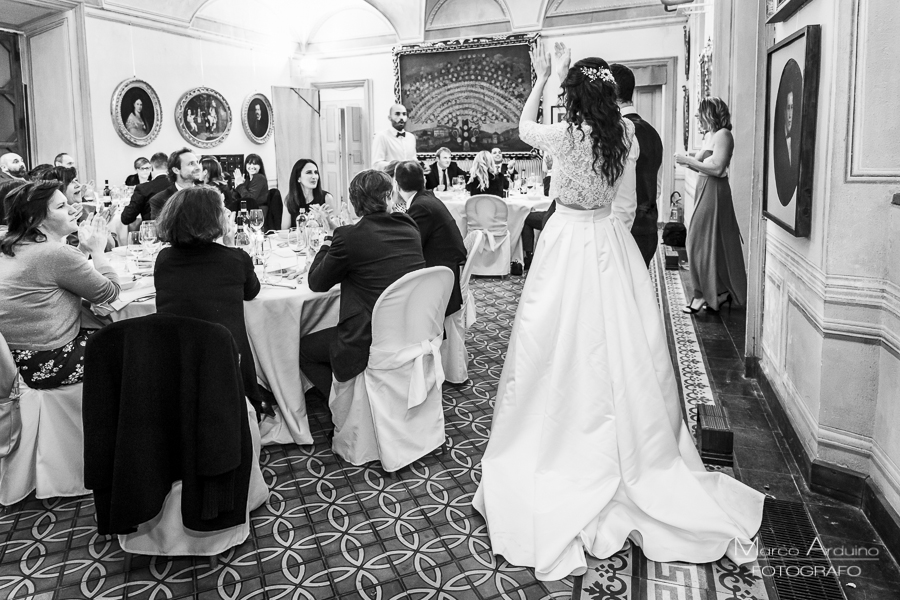 matrimonio a palazzo la marmora