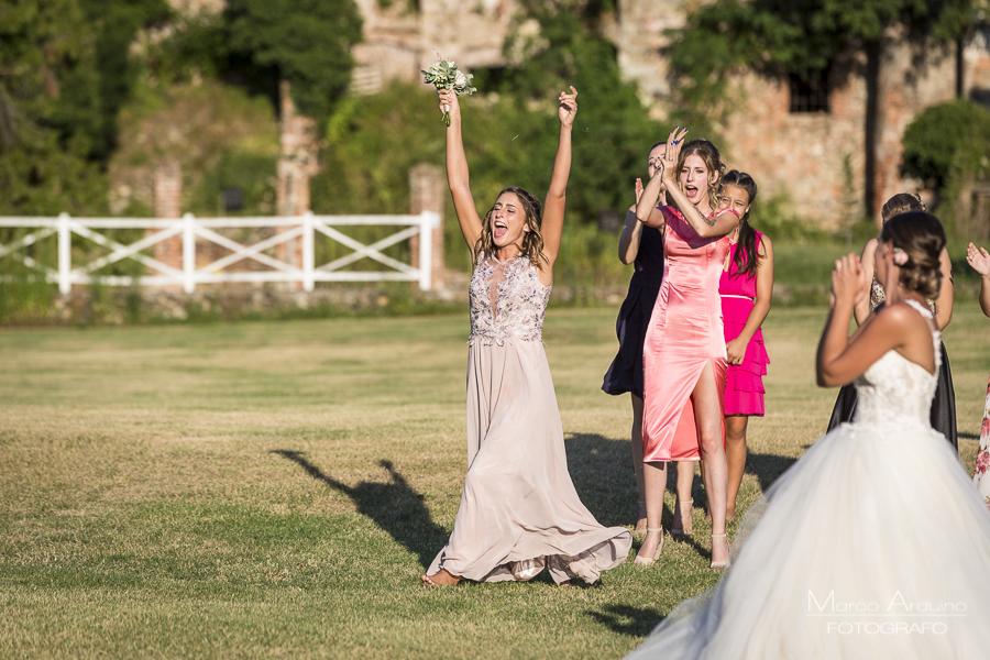 matrimonio a tenuta castello di cerrione